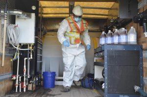 septic system maintenance restoration repair treatment application gallery image